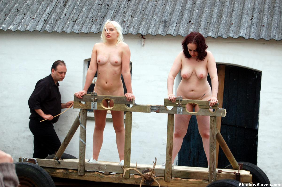 Milf bdsm slave camp love that