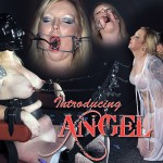 Introducing Slavegirl Angel