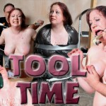 Slavegirl Rosie B – Tool Time
