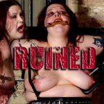 BBW Slave Emma: Ruined